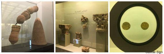Le musée de l'Histoire et des civilisations ouvre ses portes à Rabat
