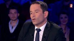 Si Jean-Luc Mélenchon est au second tour, Benoît Hamon appellera à voter pour