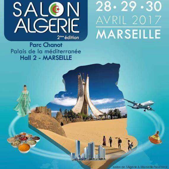L'Algérie s'invite à Marseille pour la promotion des produits et services