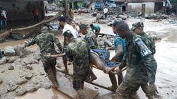 Catastrophe en Colombie: plus de 200