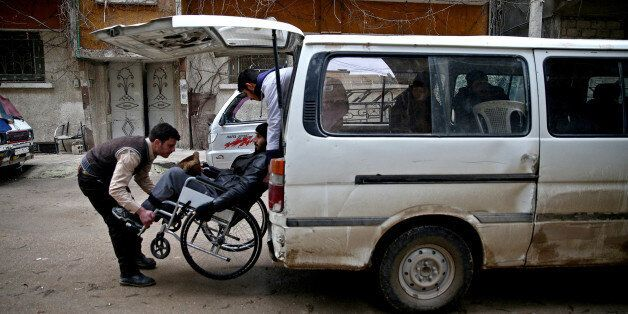 Syrie: Talal et le choix de la