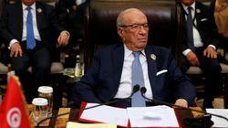 La Tunisie pas opposée à une reprise des relations avec la Syrie affirme Béji Caid