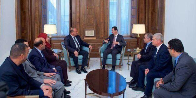 Affaire de la visite des députés en Syrie: Entre violation de la diplomatie et liberté
