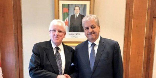 L'Algérie, une