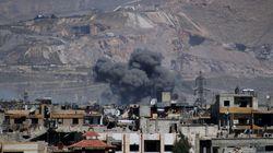 Conférence de Bruxelles sur la Syrie: 6 milliards de dollars pour financer l'aide