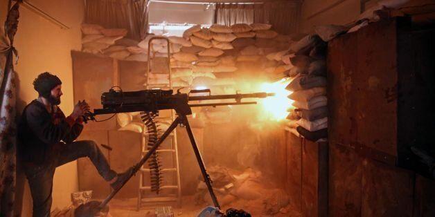 Vente d'armes: De bonnes intentions qui freinent à différents niveaux? Le cas de l'Arabie Saoudite et...