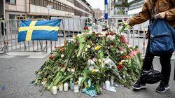 Le suspect de l'attentat de Stockholm