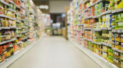 Le taux moyen d'inflation à 7% au mois de février