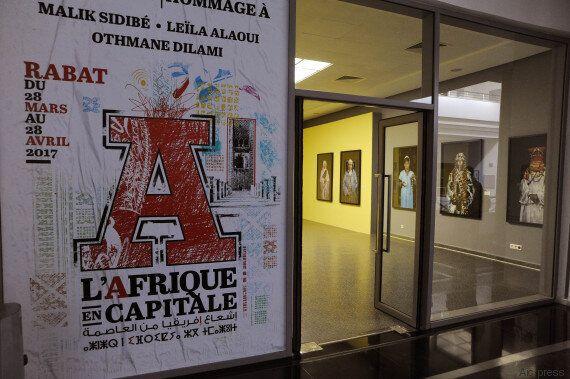 Rabat, capitale culturelle de l'Afrique pour un