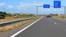Les employés des autoroutes du Maroc font