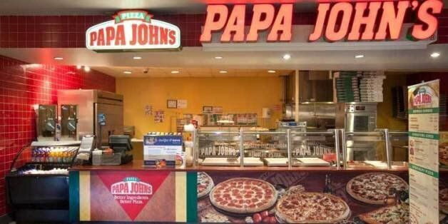Pizzas: Papa John's s'implante au