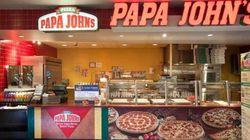 Pizzas: Papa John's se réimplante au