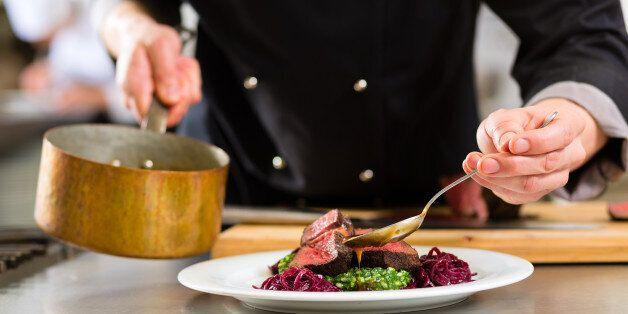 Ces 5 grands chefs de restaurants gastronomiques à Casablanca et Marrakech vont vous