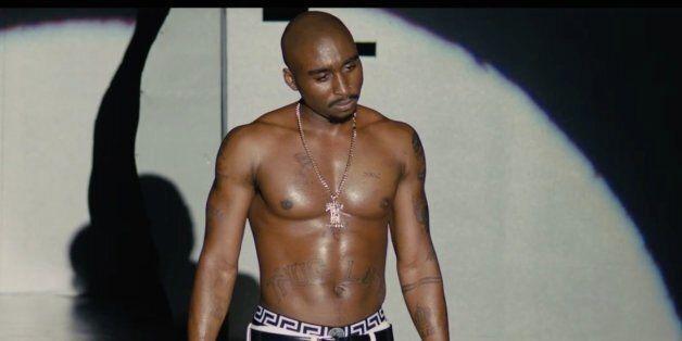 Le biopic sur Tupac sortira dans les salles le 16 juin