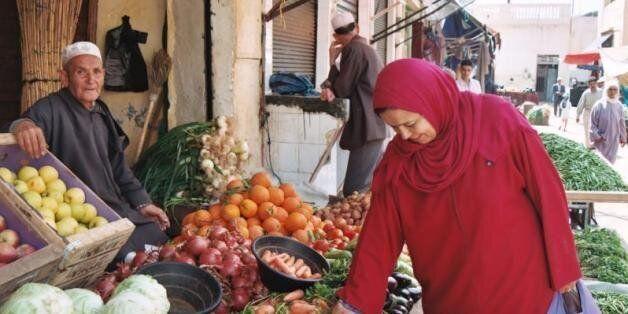 Ramadhan 2017: ouverture du marché