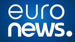 La chaîne Euronews ne sera plus diffusée en langue
