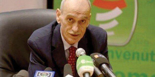 Ligue de football professionnel: Kerbadj annonce sa