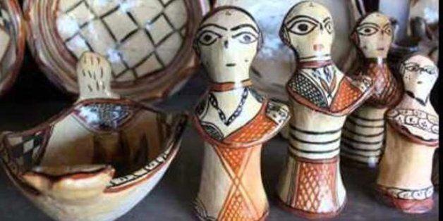 Tunisie: La poterie de Sejnane sur la liste mondiale du patrimoine culturel de