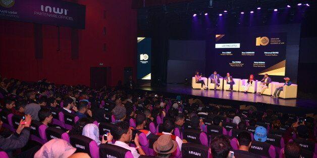 Les Maroc web awards récompensent 15 pépites du