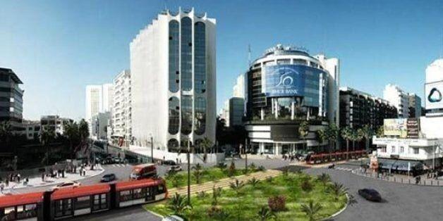 Casa Finance City conserve son leadership