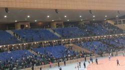 Ce qu'ont coûté les affrontements chez les supporters du Raja à Marrakech