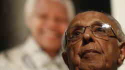 Afrique du Sud: décès d'Ahmed Kathrada, vétéran de l'anti-apartheid et compagnon de cellule de