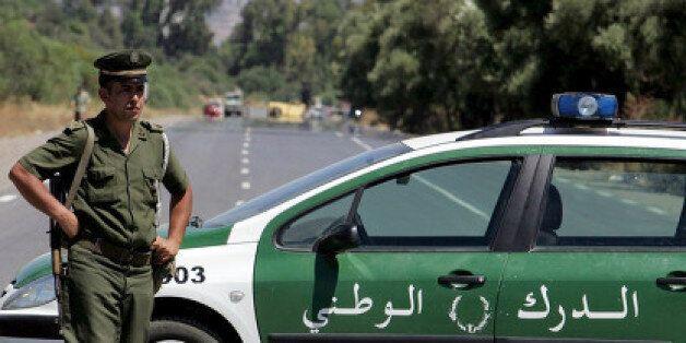 Saisie record de psychotropes au port d'Oran: Quatre douaniers