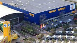 Pour Ikea, la première année de sa présence au Maroc est