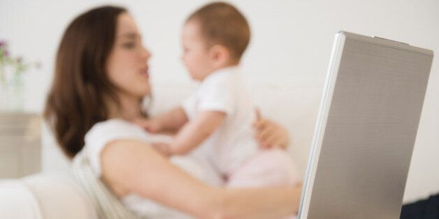 Cocoon Baby, le site web qui va faciliter la vie des