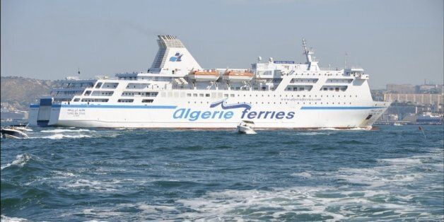 Algérie Ferries attribue la construction d'un car-ferry à 175 millions de dollars à un groupe
