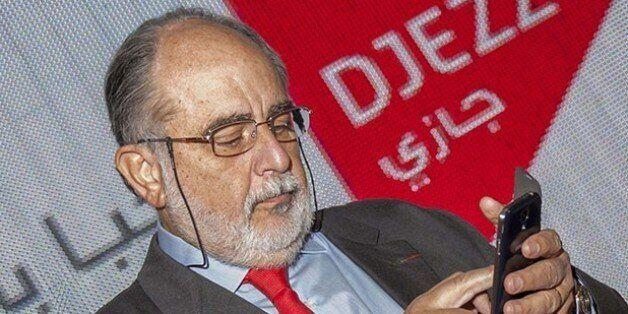 Vincenzo Nesci, président Exécutif de Djezzy n'est plus membre de l'Association des Conseillers du Commerce...