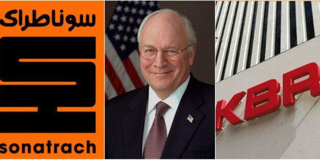 Dick Cheney vu à la promenade