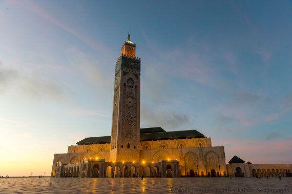 Ce lieu est l'endroit à voir en Tunisie selon