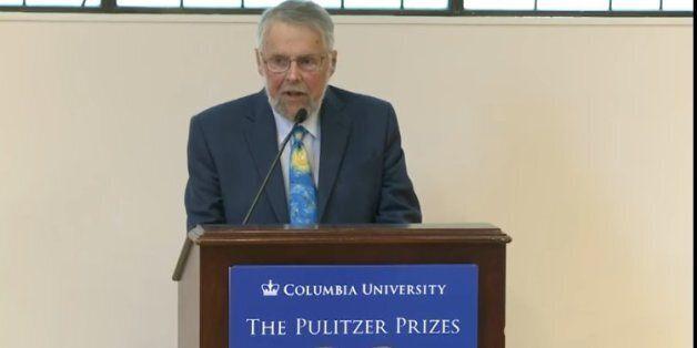 Un prix Pulitzer pour l'ICIJ pour son travail sur les Panama Papers, un algérien y a