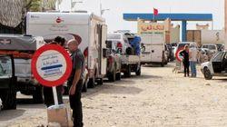 Guergarate: Le Polisario prêt à coopérer avec les Nations