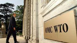 L'interminable négociation pour l'adhésion à l'OMC reprendrait début
