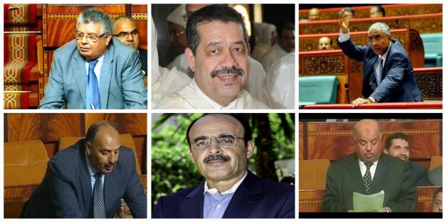 Qui sont ces hommes politiques marocains peu (ou pas)