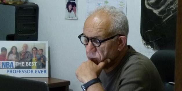 Interview de Nabil Ben Azzouz, enseignant engagé d'histoire-géo au Lycée Gustave