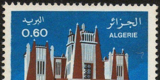 L'histoire du timbre-poste algérien exposée au Centre culturel algérien de