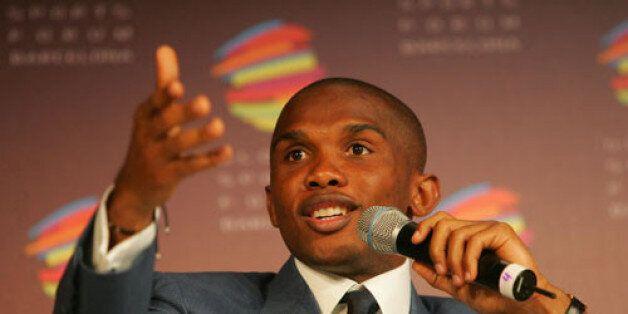 L'ex avant-centre camerounais soutient entièrement la candidature du Maroc pour la Coupe du Monde
