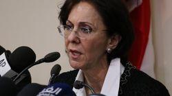 Démission d'une responsable de l'ONU au sujet d'un rapport critique