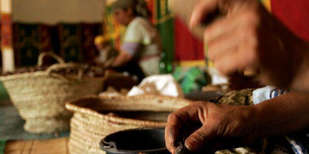 Développement local: émigrés et produits de terroir, le binôme