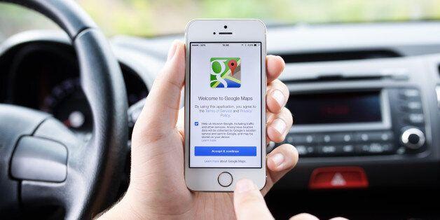 Chauffeurs Uber et Careem: Qui sont-ils? Combien