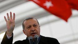 La Turquie: Ce projet pour renforcer drastiquement les pouvoirs du président