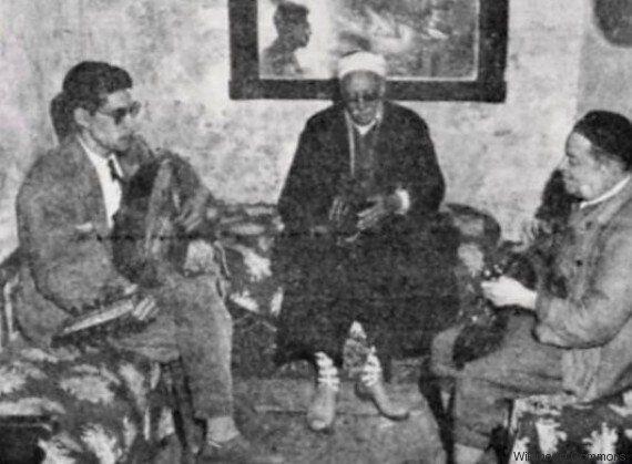 Tunisie: La médina, lieu de naissance de la révolution musicale