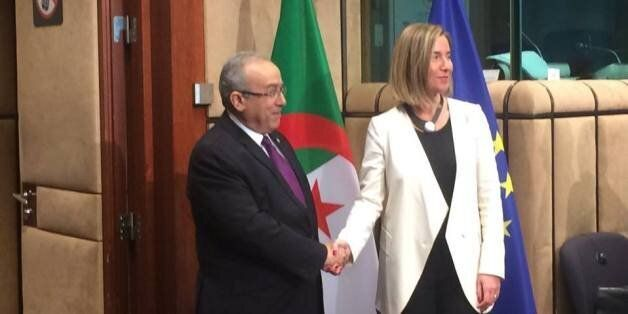 Deal Algérie-UE: Réadmission des expulsés contre plus de visas aux Algériens