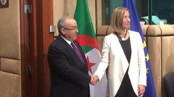 Deal Algérie-UE: Réadmission des expulsés contre plus de visas aux