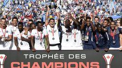 La Chine et le Maroc en ballotage pour accueillir le Trophée des