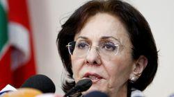 La jordanienne Rima Khalaf quitte l'ONU la tête