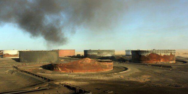 Libye: offensive des forces pro-Haftar sur des sites